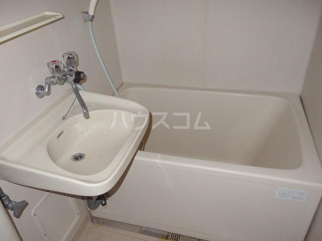 タウンライフ多摩センターⅡ 306号室の風呂