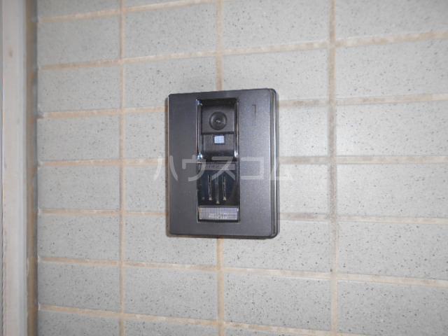 ノーブル貝取 302号室のセキュリティ