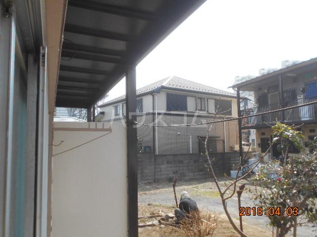 ハウス太田第2 112号室の景色
