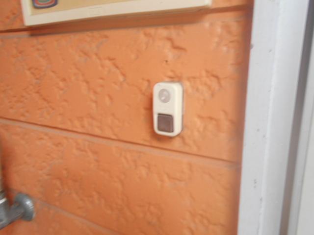 ホワイトウイング連光寺Ⅰ 205号室のセキュリティ