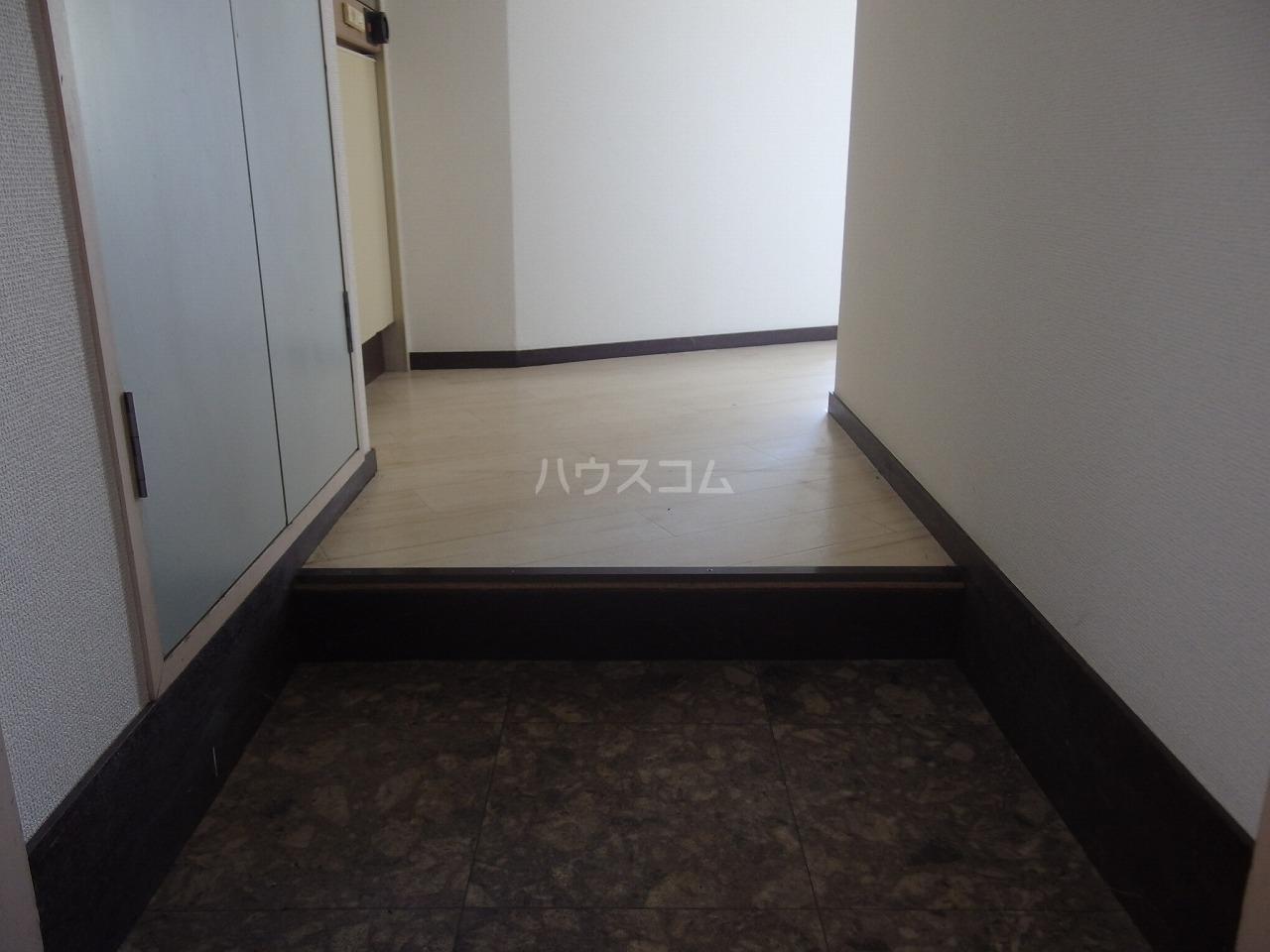アベニューⅡ 305号室の収納