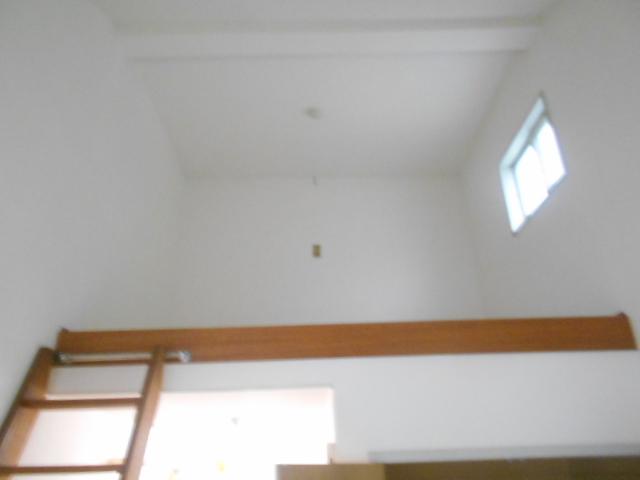 セフィール程久保 208号室の居室