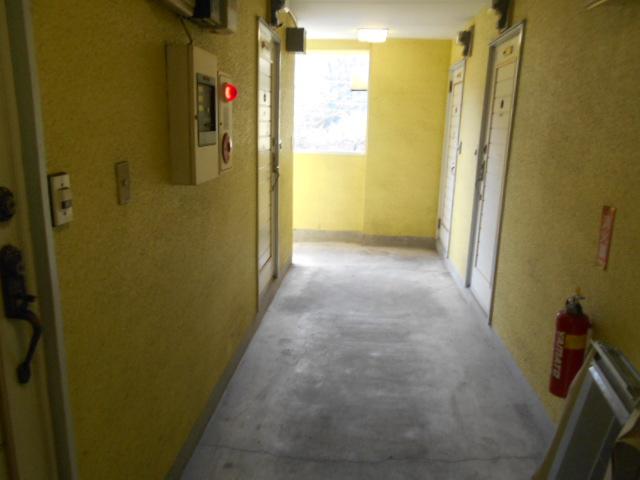 セフィール程久保 208号室のその他