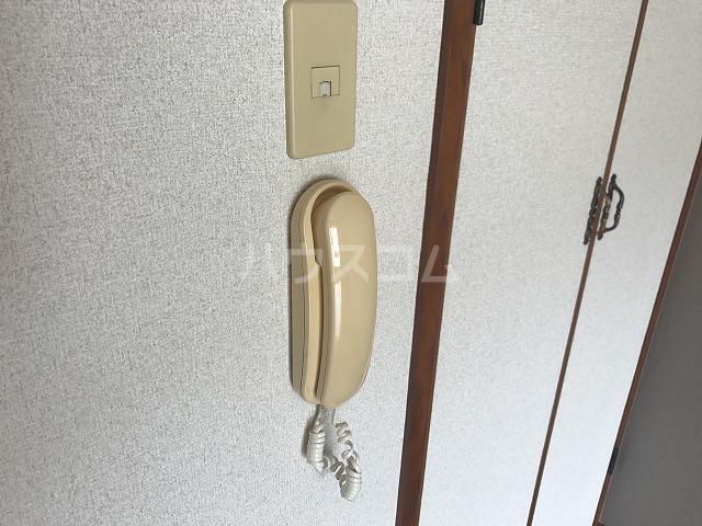 プチメゾン 102号室のセキュリティ