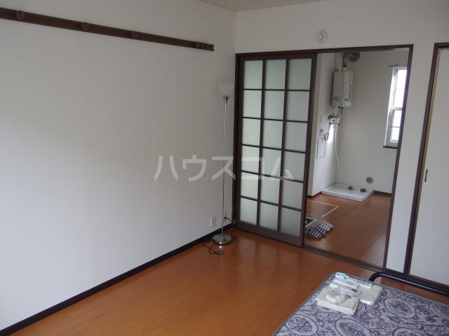 コーポ・ミネ 101号室の居室
