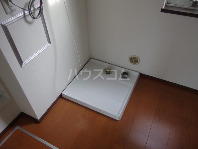 コーポ・ミネ 101号室の設備