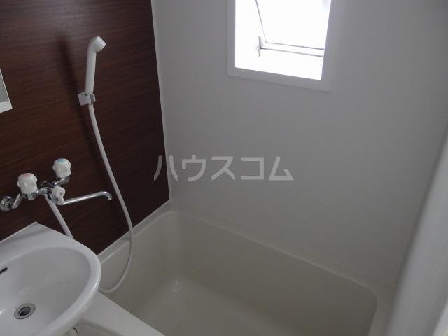 コーポ・ミネ 101号室の風呂