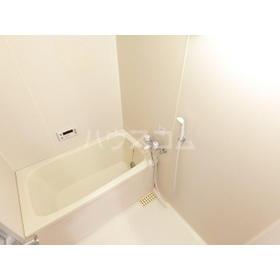 エルベマノワール 110号室の風呂