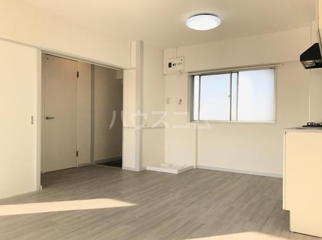エーデルハイツ 503号室のその他