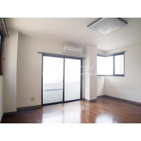 エクセルホワイト与野 201号室の居室