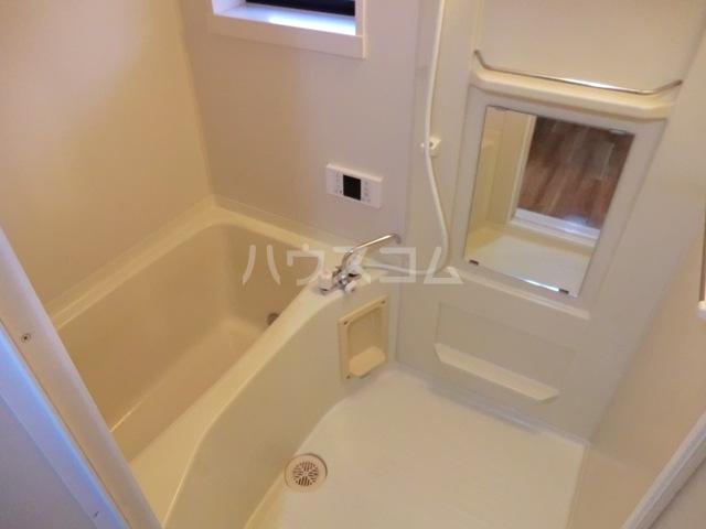 ガーデンハイツ相ノ谷 203号室の風呂