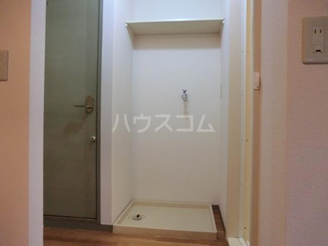 ガーデンハイツ相ノ谷 203号室のその他