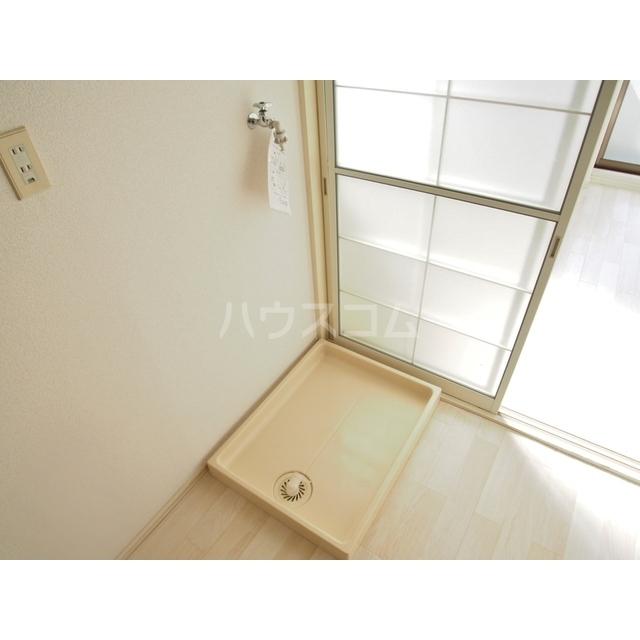 ル・マイーム27 301号室の居室