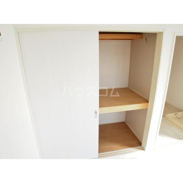 ル・マイーム27 301号室のトイレ