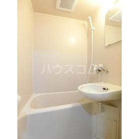 KSハイツ北浦和 304号室の風呂