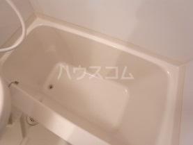 プリマヴェーラ北浦和 405号室の風呂