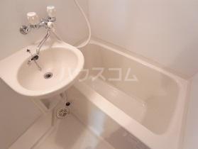 プリマヴェーラ北浦和 405号室の洗面所