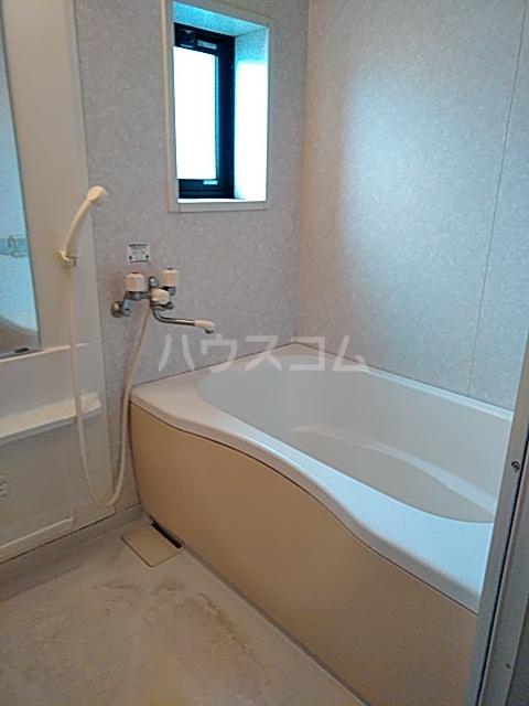 エスパスコートの風呂