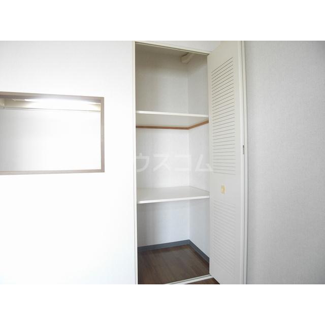 メゾン・デュ・モンテ 1102号室のその他