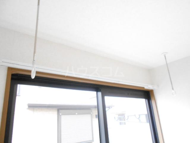 シャネルI&S 101号室の設備