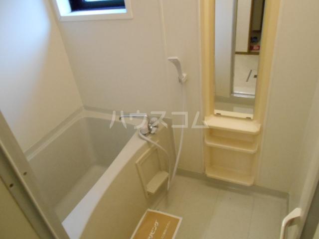 シャネルI&S 101号室の風呂
