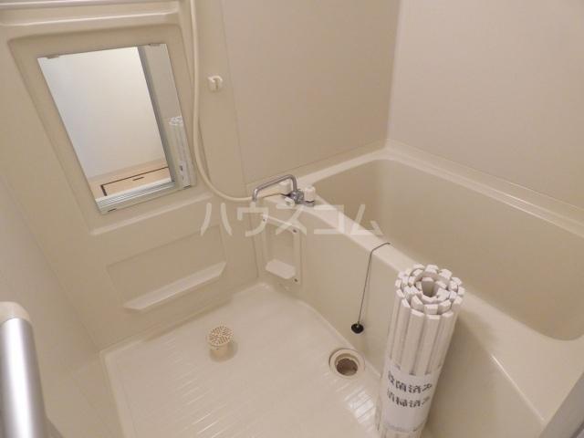 ルネス カーサ 306号室の風呂