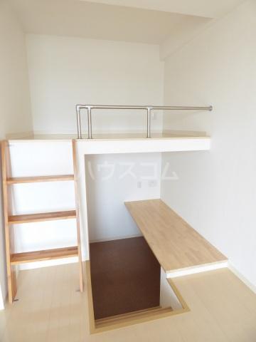 ルネス カーサ 306号室の居室