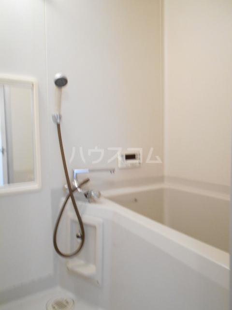 コーポ増田B棟 201号室の風呂