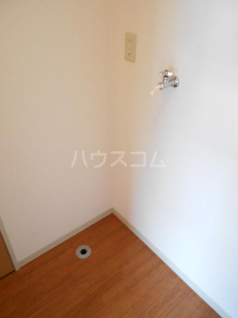 コーポ増田B棟 201号室のその他