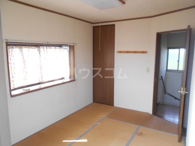 ネックス飯野の居室