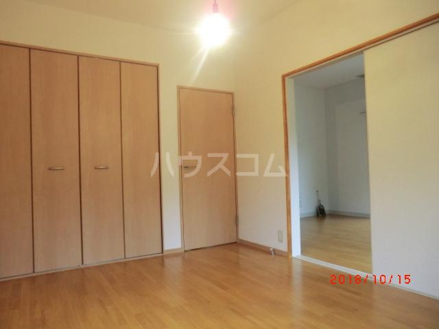 小川町靱負貸家の居室