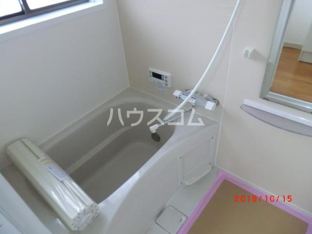 小川町靱負貸家の風呂