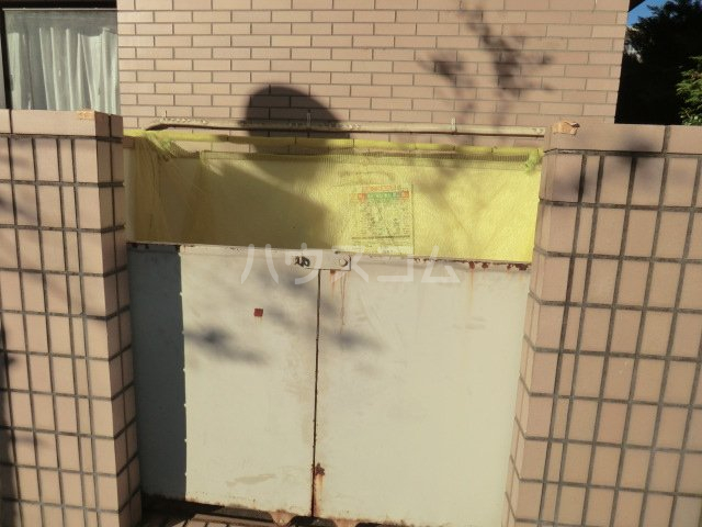 シティホームズ吹上壱番館 402号室のその他共有