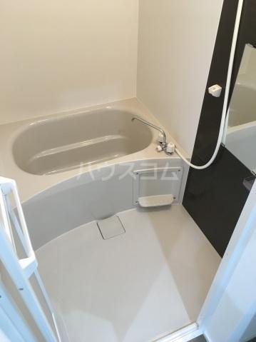 ドリームⅢ 202号室の風呂