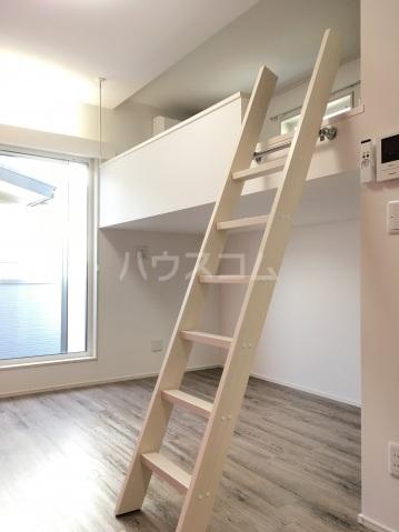 ドリームⅢ 202号室の居室