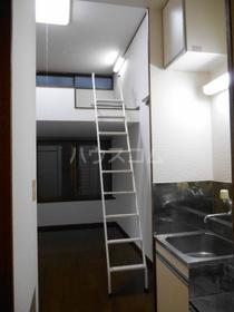 代田マンション2号館 102号室のその他