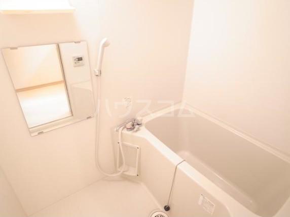 ライフステージ羽根木 103号室の風呂