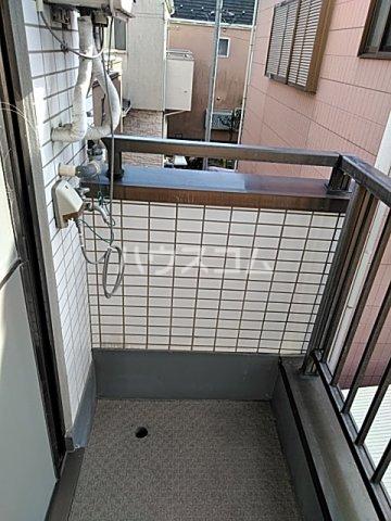 メゾンブラッシュ 205号室のトイレ