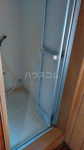 高橋荘 202号室の収納
