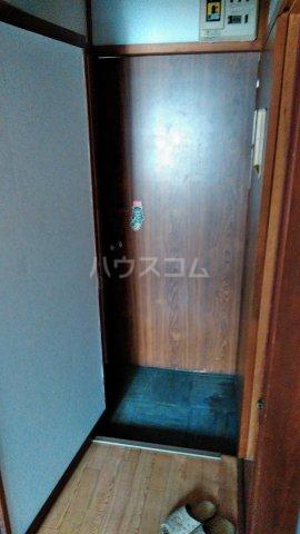 高橋荘 202号室のその他共有