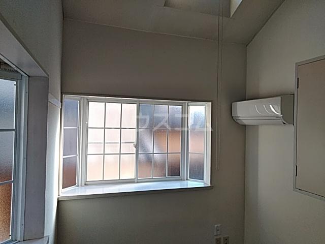 ハイムマスカタ 203号室の居室
