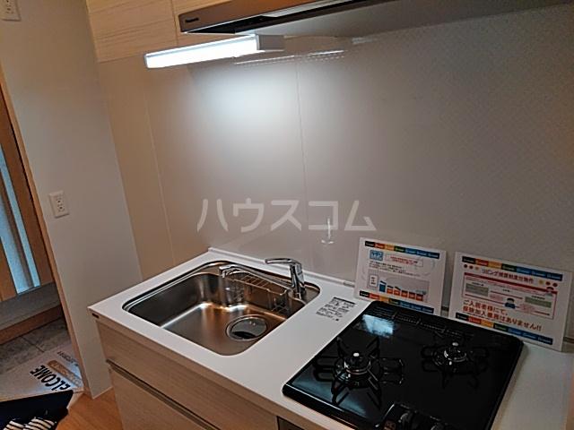 仮)D-room生田 103号室のその他