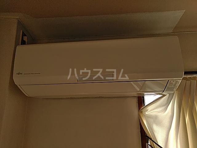 グリーンヒル栗本 302号室の設備