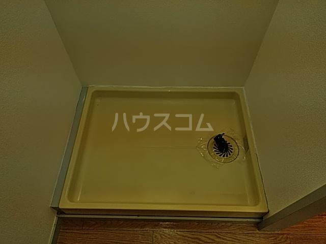 モンド大岡山パーク 205号室のその他