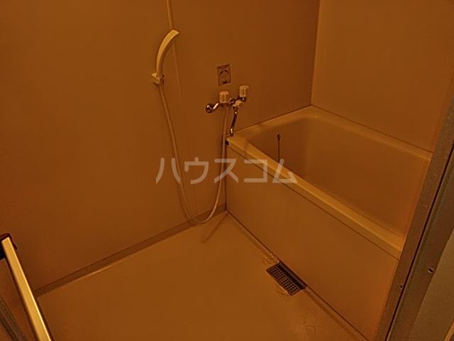 モンド大岡山パーク 205号室の風呂