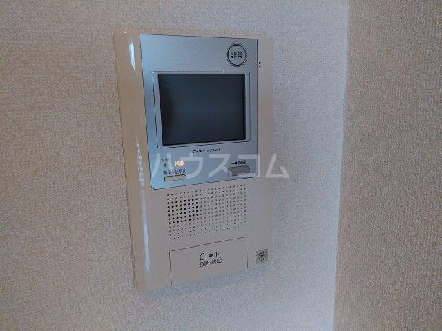 レグラス大岡山 407号室のセキュリティ