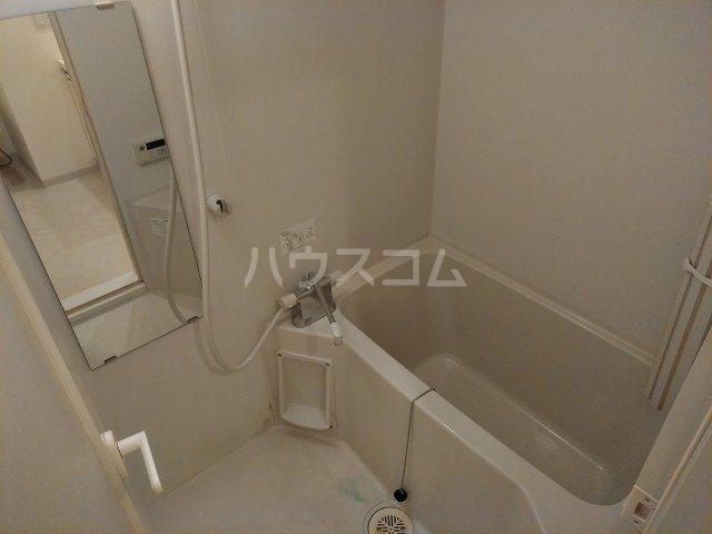 レグラス大岡山 407号室の風呂