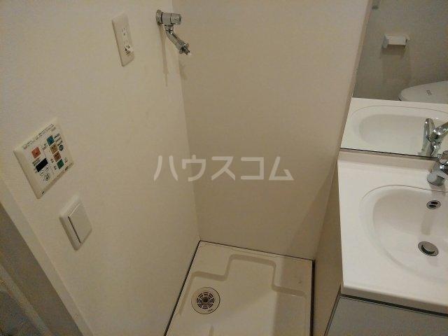 レグラス大岡山 407号室の設備