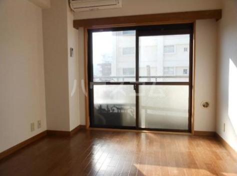 ラ・レジダンス・ド・ヴァロワール 504号室のリビング