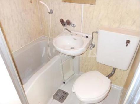 ラ・レジダンス・ド・ヴァロワール 504号室の風呂